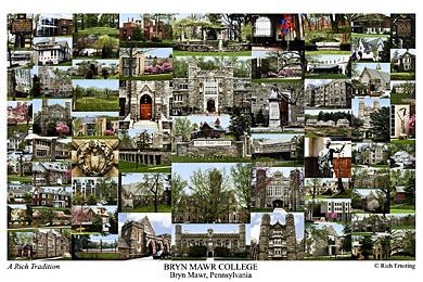Bryn Mawr Campus