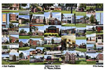 Indiana Tech Campus Art Print