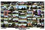 Kentucky Wesleyan College Campus Art Print