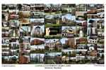 Loyola College Maryland Campus Art Print