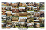 Maryville College Campus Art Print