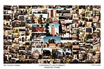 University of Florida Campus Art Print