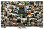 Smith College Campus Art Print