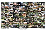 Stetson University Campus Art Print