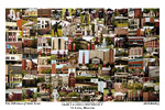 Saint Louis University Campus Art Print
