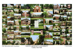 Saint Lawrence University Campus Art Print