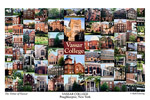 Vassar College Campus Art Print
