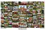 Wagner College Campus Art Print