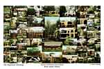 Augustana College Campus Art Print