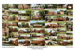 Cumberland University Campus Art Print